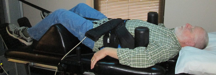 Chiropractic Beckley WV IDD Therapy