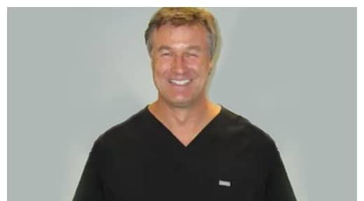 Chiropractor Beckley WV Mike Kominsky