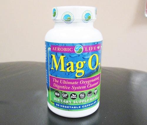 Mag 07 Supplement