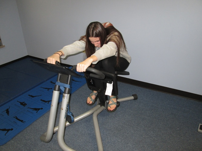 Chiropractic Beckley WV EMG Testing