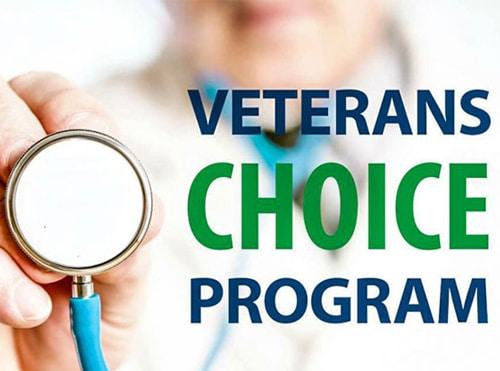Veterans Choice