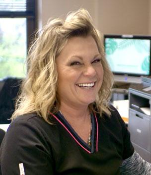 Chiropractic Beckley WV Mariesa Hatfield