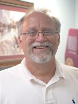 Chiropractor Beckley WV Robert Evans